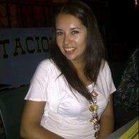 Photo taken at Estacion 1800 by Juan J. on 12/23/2011