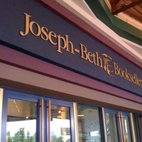 Photo taken at Joseph-Beth Booksellers by Paul B. on 5/14/2011