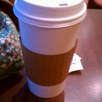 Photo taken at Cafe Phillips | Union Station West by Robyn S. on 1/26/2012
