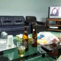 Photo taken at Relax Room @ Nkl Egg Grading by Sitthiporn J. on 11/18/2011