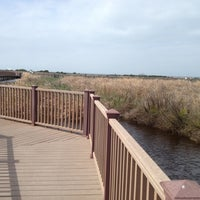 Photo taken at South Padre Island Birding & Nature Center by Chic H. on 2/27/2012