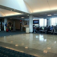 Photo taken at Gate 26 by Juan N. on 6/15/2012