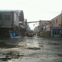 Photo taken at Daelim Audio Botou,China by Sungwoo C. on 12/31/2011