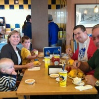 Photo taken at Skyline Chili by Marcia T. on 10/22/2011