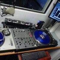 Photo taken at WiLD 94.1 by DjCoz N. on 11/7/2011