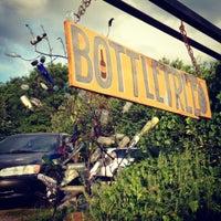 Photo taken at Bottletree Cafe by Jason C. on 5/15/2012