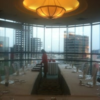 Photo taken at Marquis Reforma Hotel & Spa by Jose G. on 3/29/2012