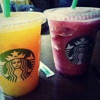 Photo taken at Starbucks by Wulan p. on 3/21/2012