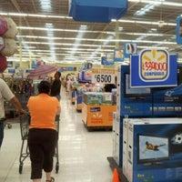 Photo taken at Walmart by Jorge O. on 4/29/2012