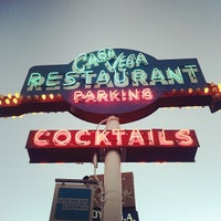 Photo taken at Casa Vega by G H. on 7/22/2012