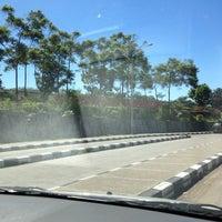 Photo taken at Fakultas Ilmu Komunikasi by Indra on 6/16/2012