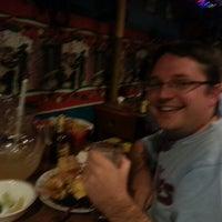 Photo taken at La Estacion (Raul's Taco Town) by Zac H. on 9/8/2012