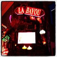 Photo taken at La Bayou Casino by Jay A. on 9/10/2012