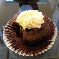 Photo taken at Cakewalk Baking Company by Emma G. on 2/25/2012