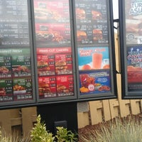 Photo taken at Arby's by Ian M. on 8/8/2012