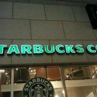 Photo taken at Starbucks by Mauro on 5/9/2012