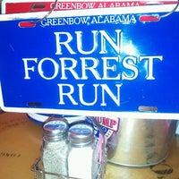 Photo taken at Bubba Gump Shrimp Co. by 🌺Keymommy🌺 on 2/16/2012