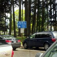 Photo taken at Baldock Rest Area N/B by Elspeth M. on 5/4/2012