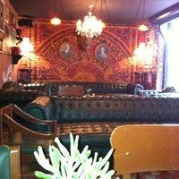 Photo taken at Lilit by ALEX C. on 2/12/2012