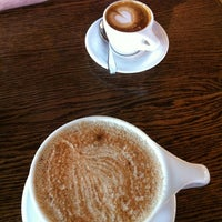 Photo taken at Avoca Coffee by Cassie H. on 4/29/2012