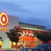Photo taken at Target by Ase M. on 5/25/2012
