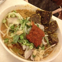 Photo taken at Santai Restaurant (TTDI) by Kamal K. on 7/7/2012
