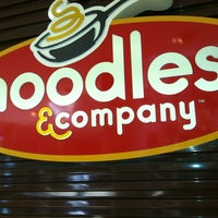 Photo taken at Noodles & Company by Angelica H. on 5/11/2012