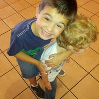 Photo taken at Peter Piper Pizza by Isaac B. on 9/9/2012