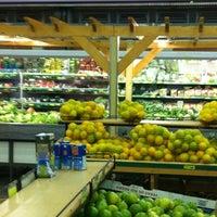 Photo taken at Ki-Frutas by Jefferson V. on 8/8/2012