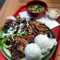 Photo taken at Marukai Market by CoolNerd on 6/3/2012