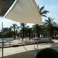 Photo taken at Hotel La Calderona Spa Sport & Golf Resort by Rocío M. on 6/1/2012