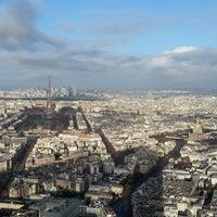 Photo taken at Galeries Lafayette Montparnasse by Soomin K. on 1/1/2013