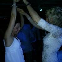 Photo taken at Santa BeachClub by Maurizio L. on 7/15/2013