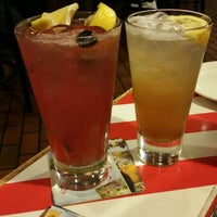 Photo taken at TGI Fridays by James D. on 6/21/2015