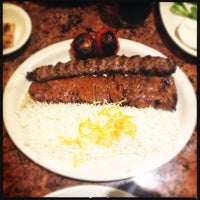 Photo taken at Famous Kabob by Ali S. on 12/10/2012