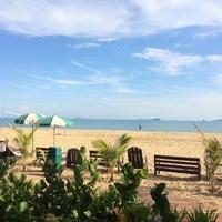 Photo taken at BanPae Cabana Resort by Mednoon on 12/27/2014