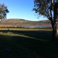 Photo taken at Laguna La Brava by Martin on 3/30/2013