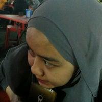 Photo taken at Medan Selera Perhentian Bas Bentayan by Abdul Rashid A. on 9/24/2016