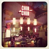 Photo taken at Chin Chin by Minh P. on 1/21/2013