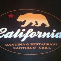 Photo taken at California Cantina e Restaurant by Jeannette on 12/7/2012