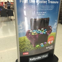 Photo taken at Kellyville Plaza by Andrew P. on 3/28/2016