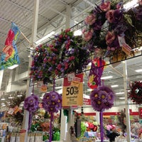 Photo taken at Michaels by Rachel L. on 3/9/2013