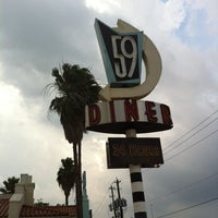 Photo taken at 59 Diner by Fabiola T. on 5/23/2013