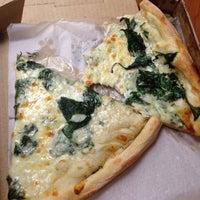 Photo taken at Johnnie's New York Pizzeria by Eddie L. on 10/13/2014