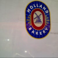 Photo taken at Holland Bakery by Wati S. on 7/29/2014