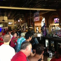 Photo taken at JR's Bar & Grill by Chuck M. on 6/26/2013