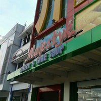 Photo taken at Majestyk Bakery & Cake Shop by asagaya a. on 3/10/2013
