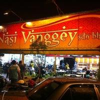 Photo taken at Restoran Vanggey by Mohd Z. on 2/7/2013
