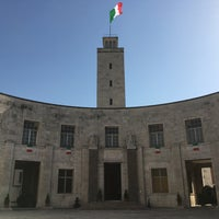 Photo taken at Museo Storico dell'Arma del Genio e dell'Architettura Militare by Wim C. on 7/9/2016