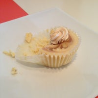 Photo taken at Broadway Cheesecake Co by Alain P. on 6/1/2013